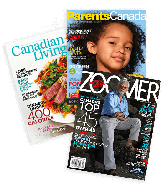 IDS Canada - Bundle of Magazines and Brochures
