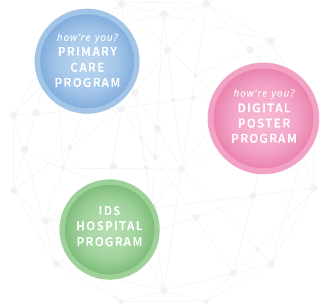 IDS Patient Program Network